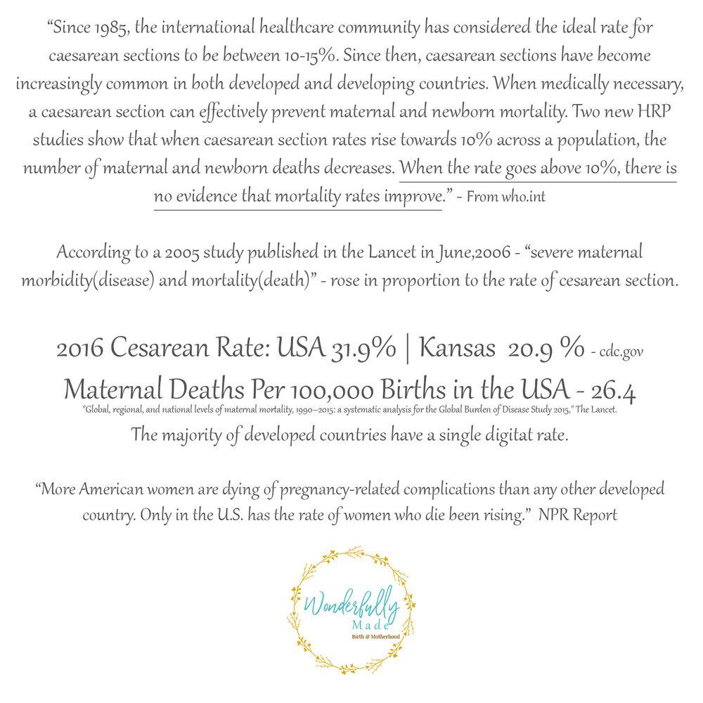 kansas birth statistics