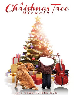 """A Christmas Tree Miralce"" on DVD"