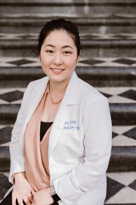 Dr. Susan Choe, DPM