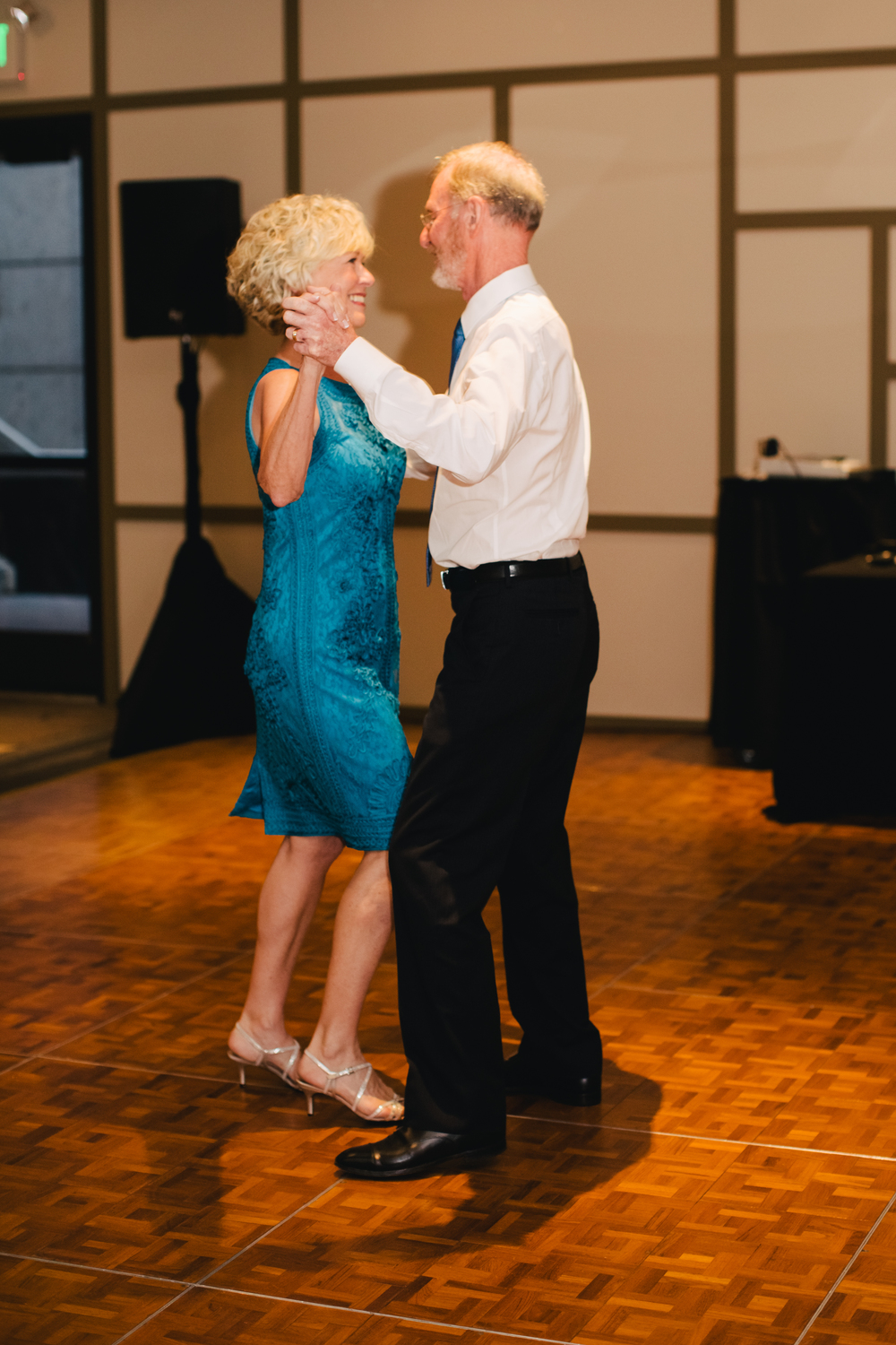 Learn to Ballroom Dance