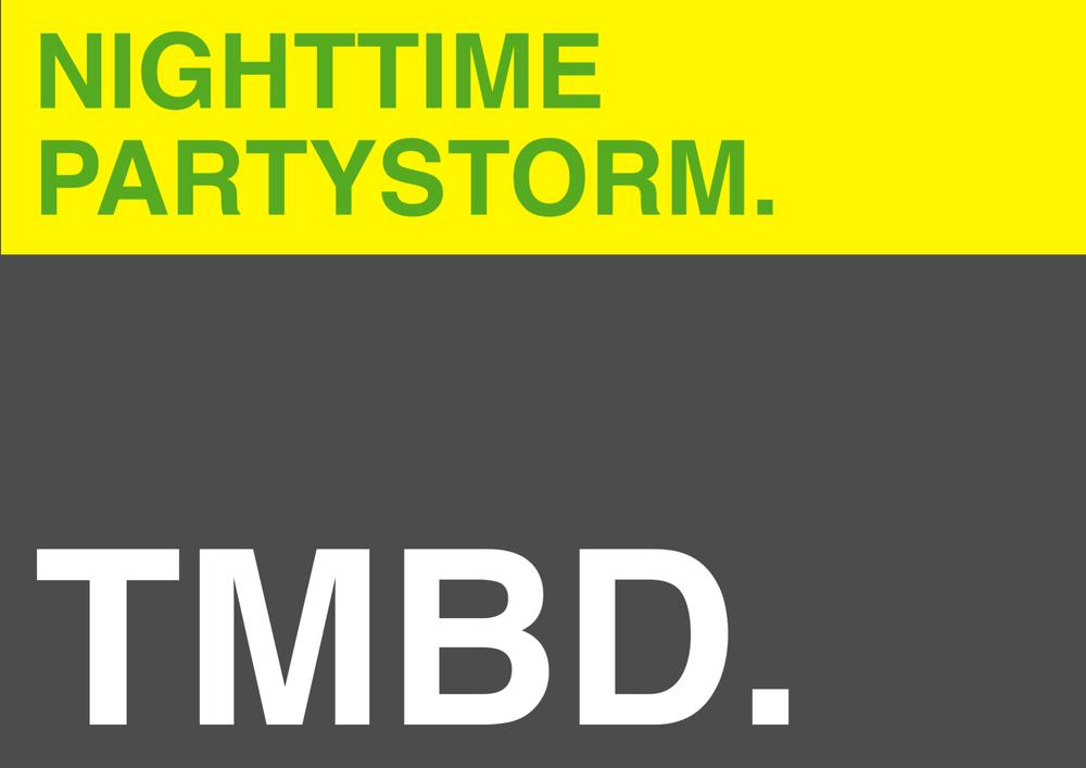 Denver Partystorm.