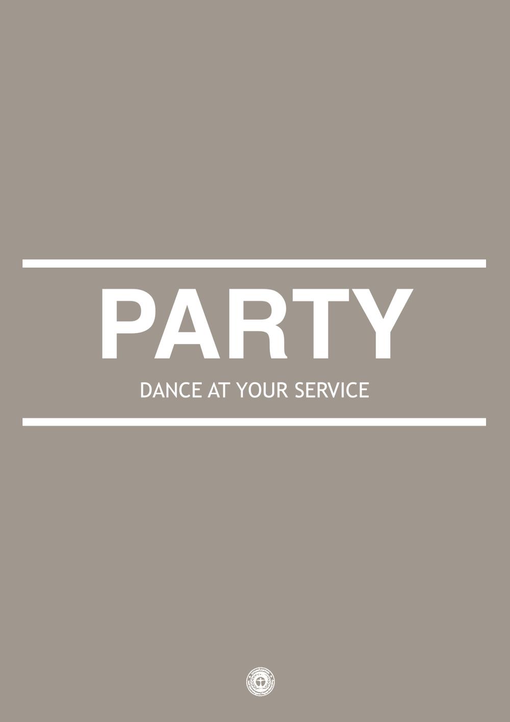 Fun Ballroom Dance Party in Colorado. Denver Dances Here.