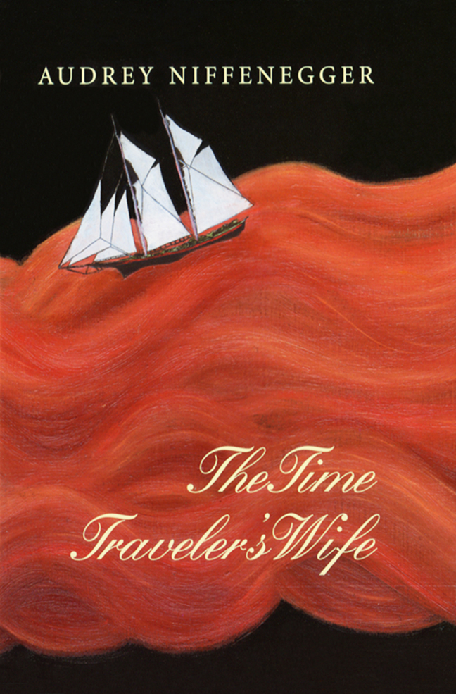 Audrey Niffenegger The Time Travelers Wife Pdf