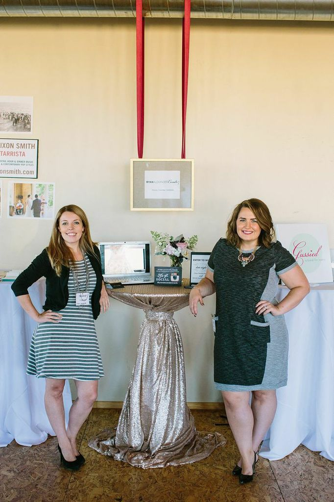 Wedding Coordinators Ryan Alexander Events | Booth Photographics