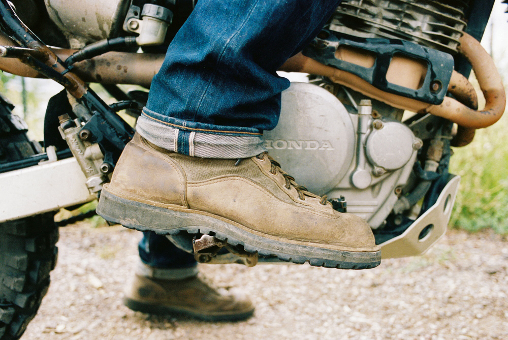 Danner Light Boots — West America