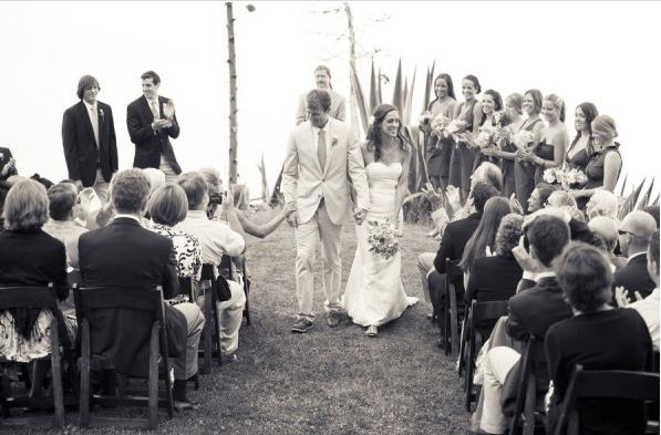 brides across america