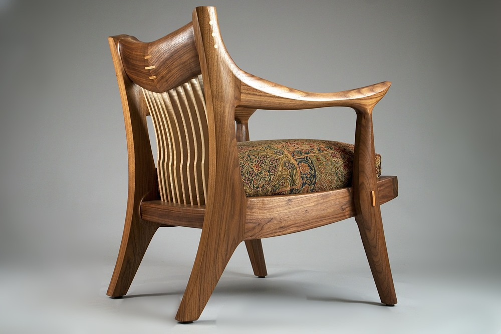 Tangier easy chair