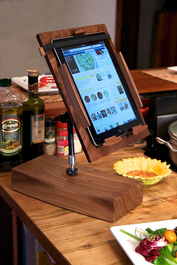 Cooks Tablet Stand