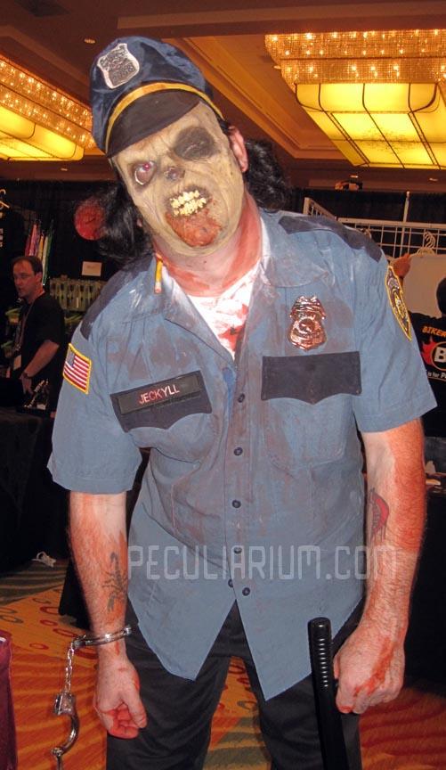 zombiecop
