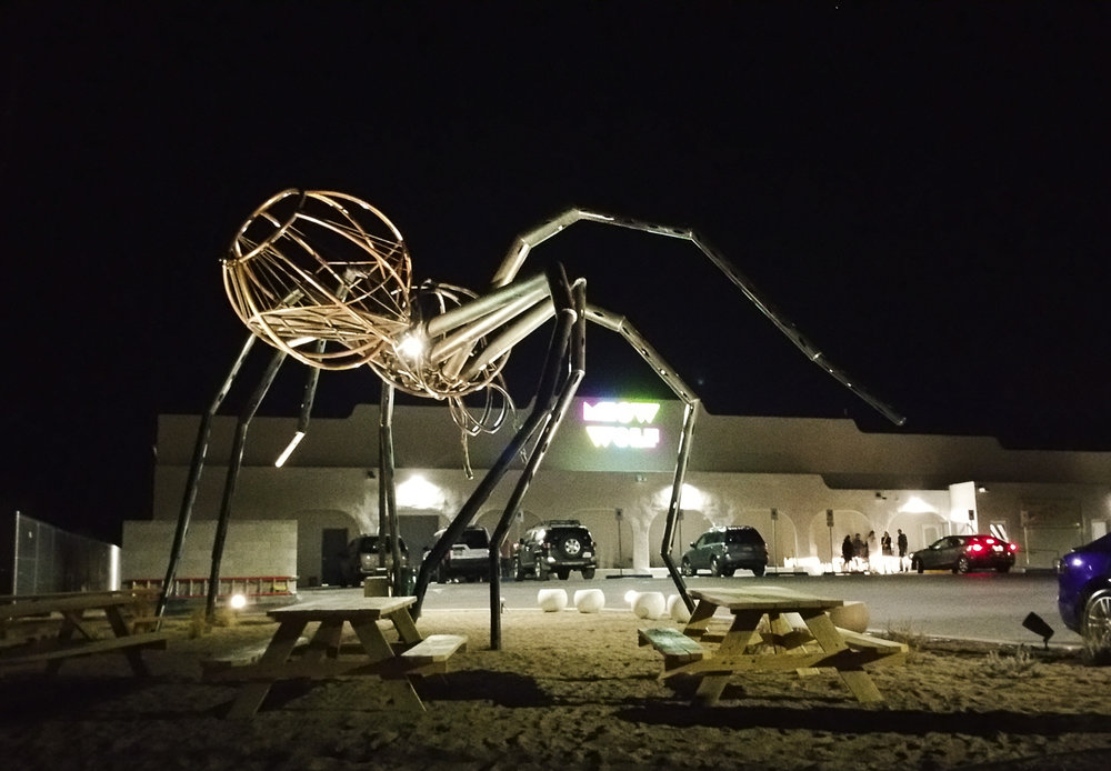 Meow Wolf - A Community Art Complex