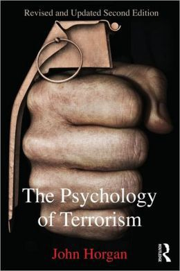 The Psychology of Terrorism 2nd Edition. Routledge, 2014.