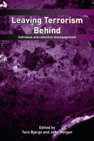 Leaving Terrorism Behind: Individual and Collective Disengagement. Routledge, 2009