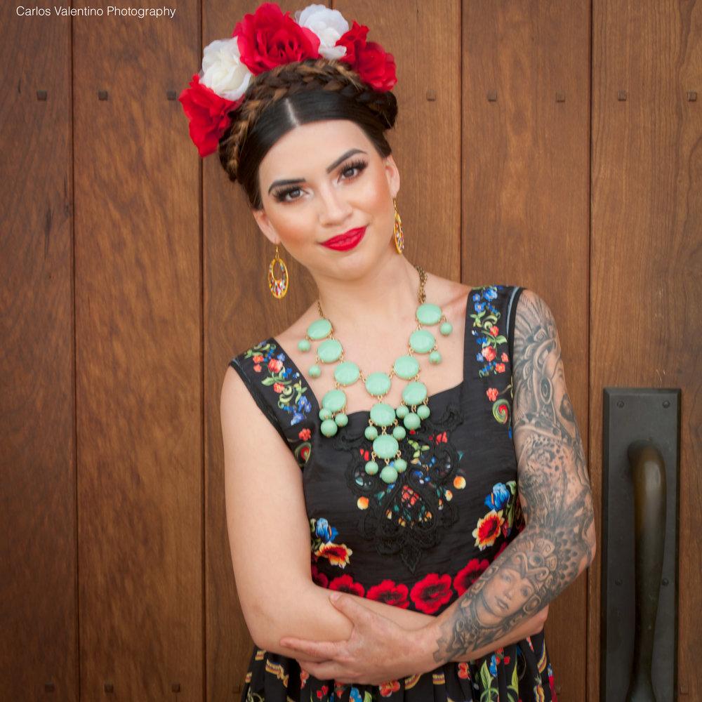 Viva la Mexicana | Carlos Valentino Photograpy-31.jpg