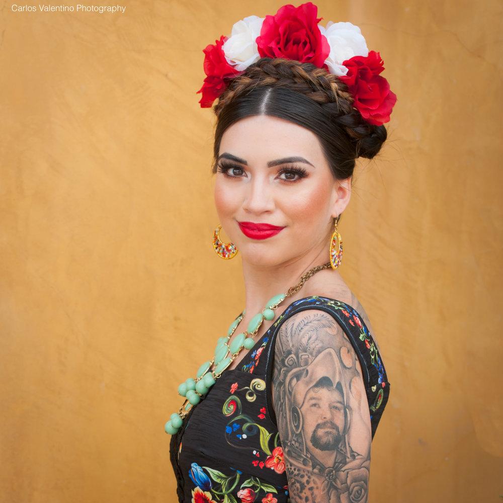 Viva la Mexicana | Carlos Valentino Photograpy-32.jpg