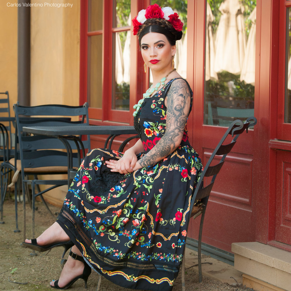 Viva la Mexicana | Carlos Valentino Photograpy-33.jpg