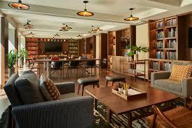 Arlo SoHo lounge