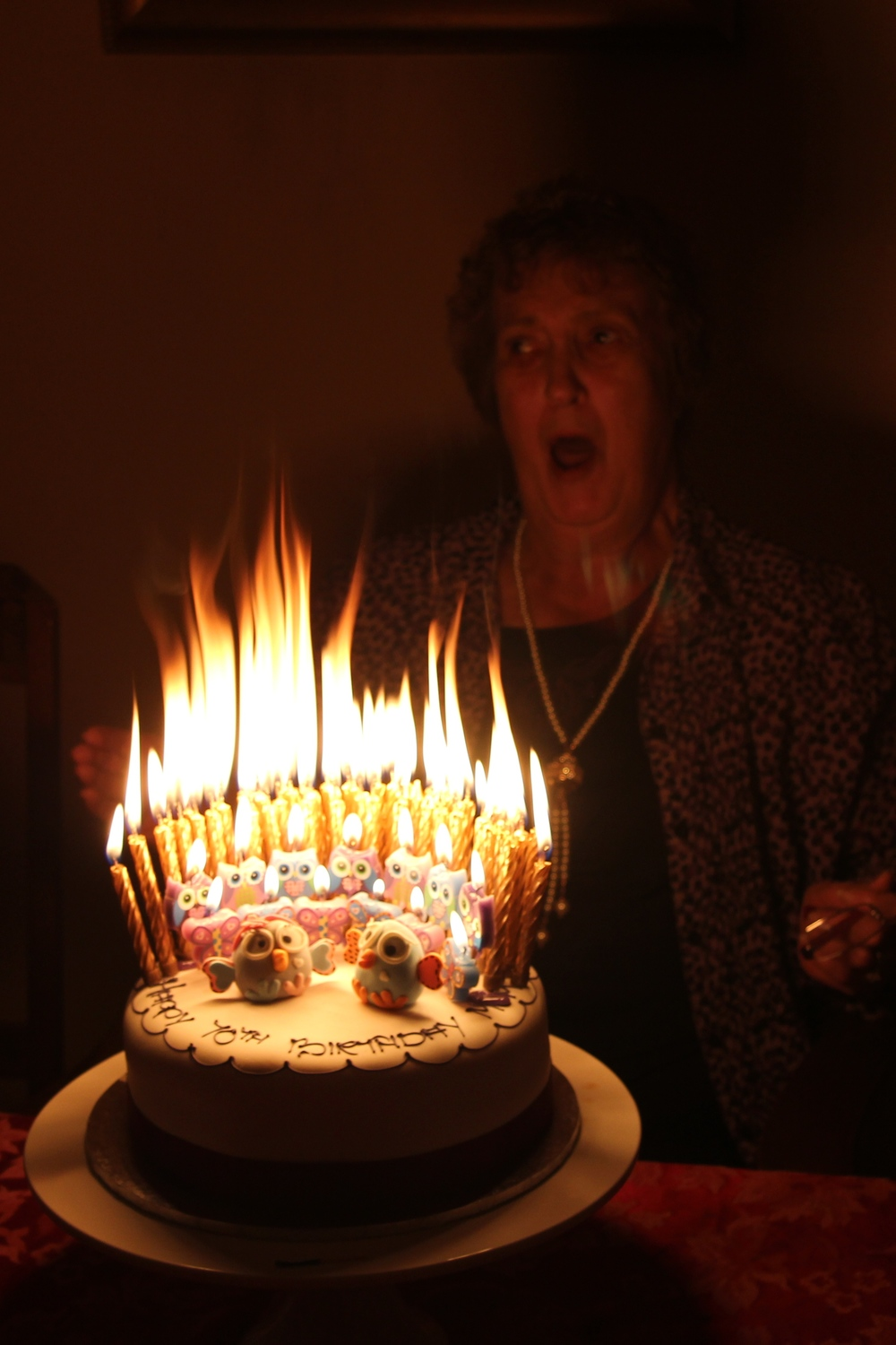 flames-on-a-70-candle-cake.JPG