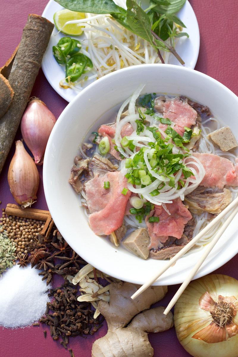 Phò (Soup)