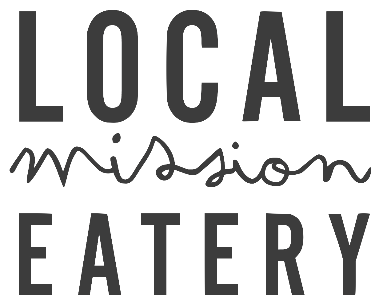 Local Mission Eatery