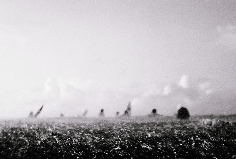 nikonos v |  © john hook