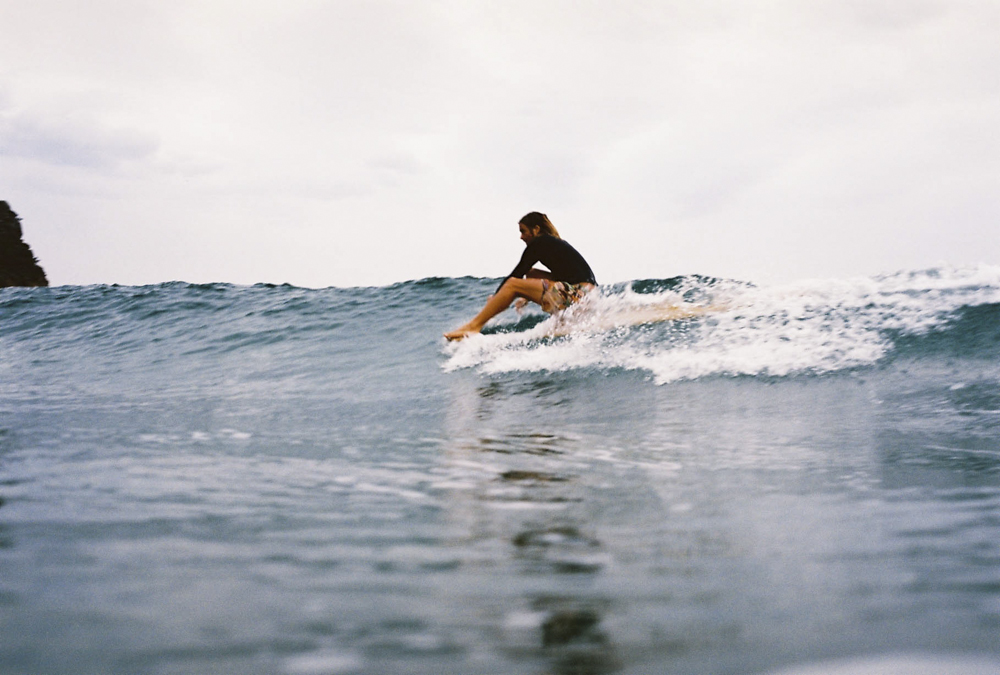 Nikonos Project |  © Tom Squires