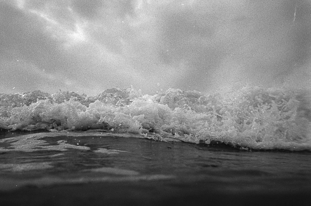Nikonos Project ©Oriana Poindexter