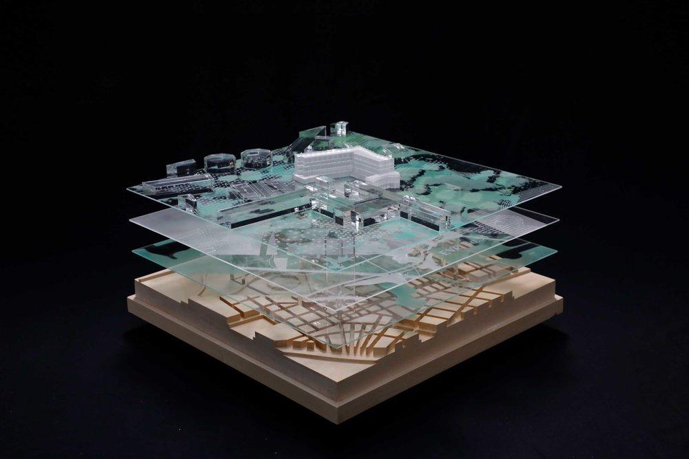 2018 Venice Biennale Trinity College