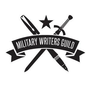 Warcouncil is a proud member of the military writers guild. Click on the logo above for more info or consider following us on twitter @milwritersguild.