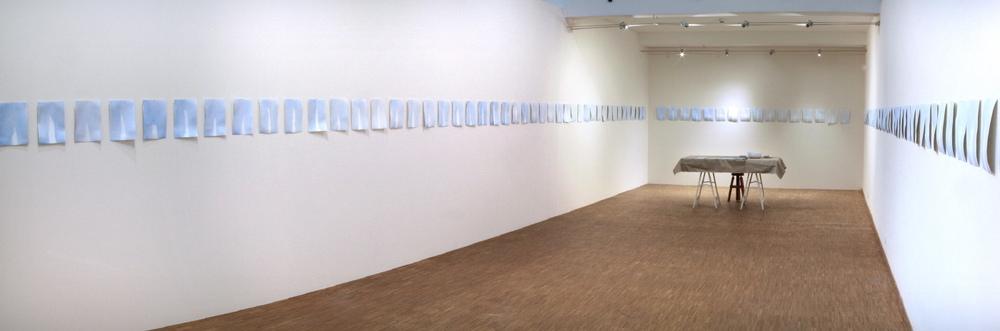 Fabrice Samyn -ISELP exhibition