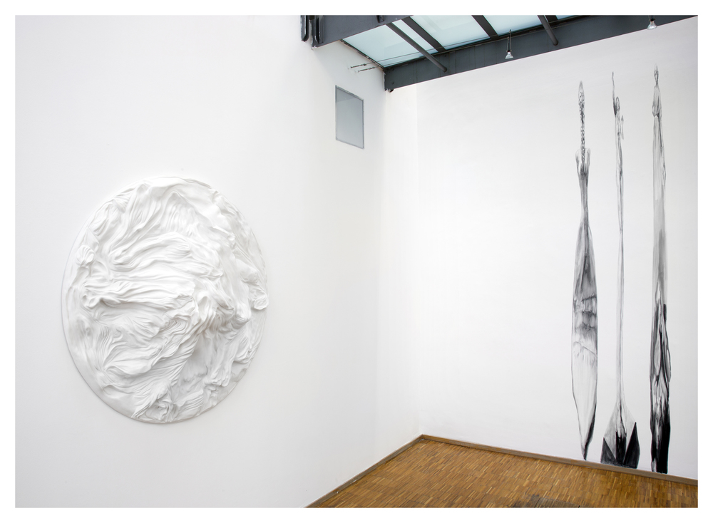 Stephan Balleux -ISELP exhibition