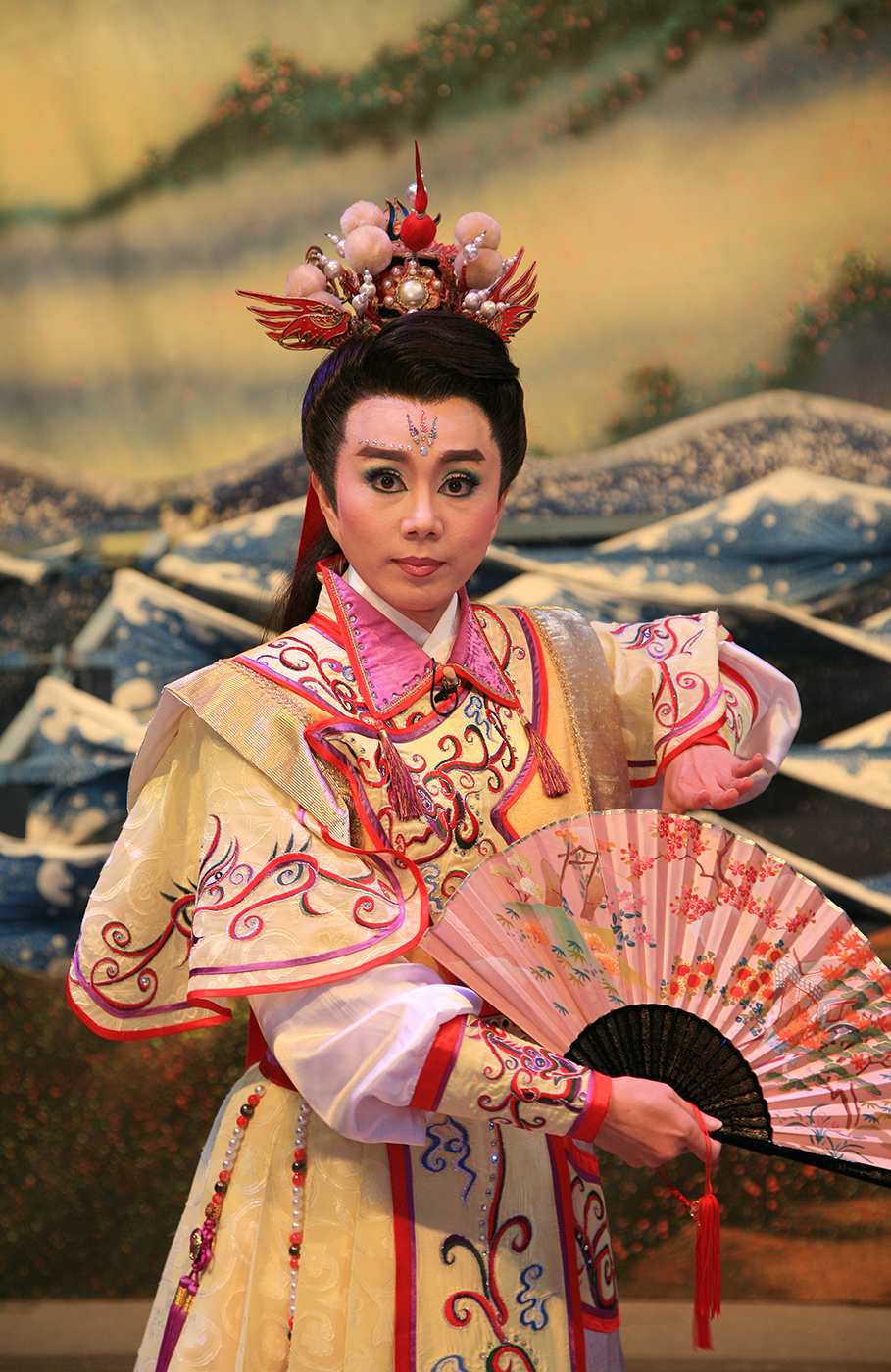 Sun Tsui Feng, Taiwan Opera, ROC