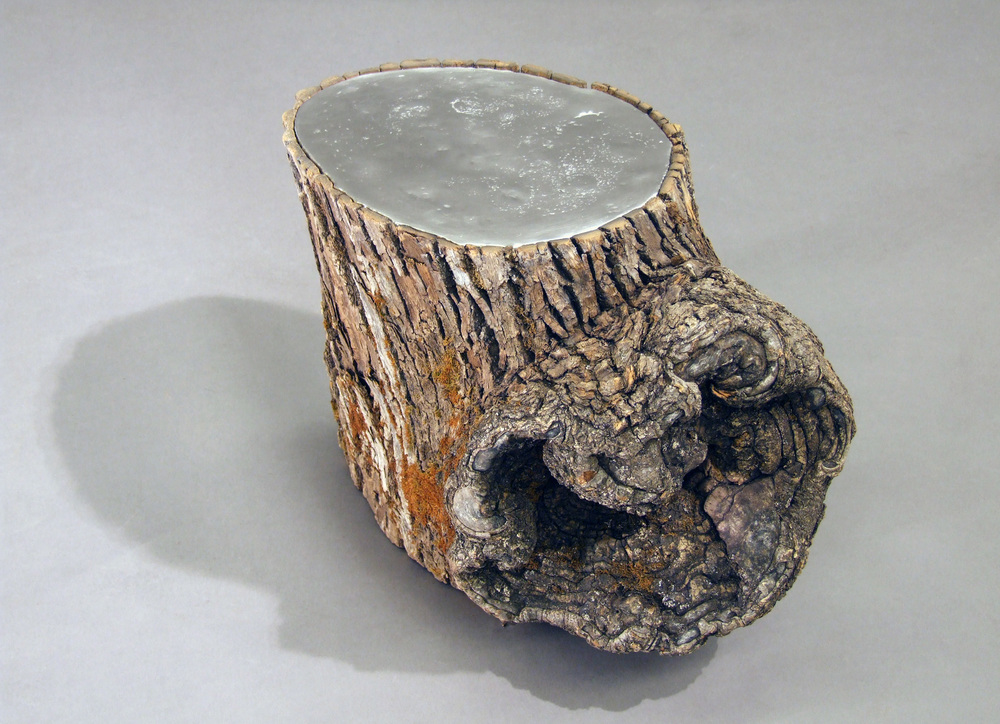 untitled - stump & pewter