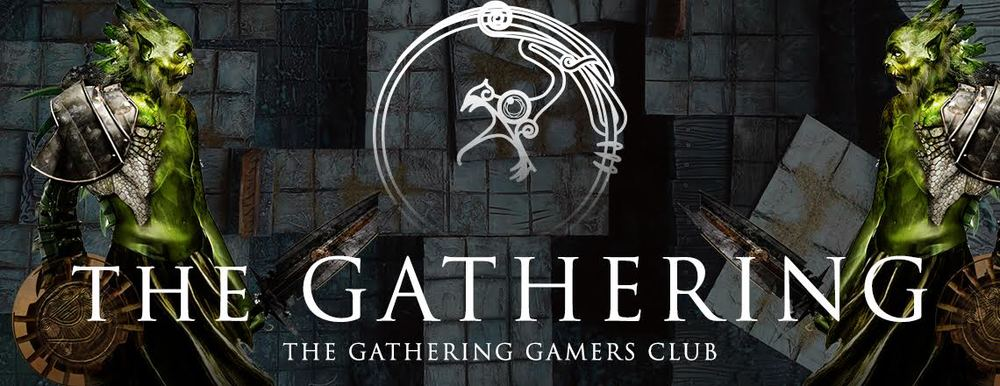 CLICK ABOVE FOR the gathering gamers page