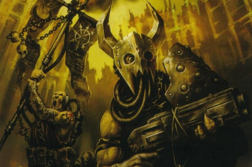 Cultists: Cannon fodder?...