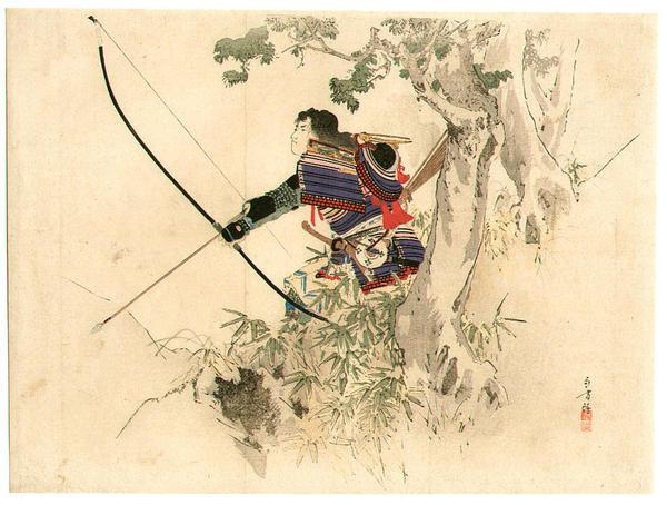 1-Toshikata_Mizuno-No_Series-Samurai_archer-painting-real-samurai-archer.jpg
