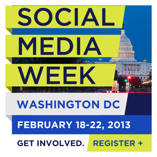 Social Media Week DC