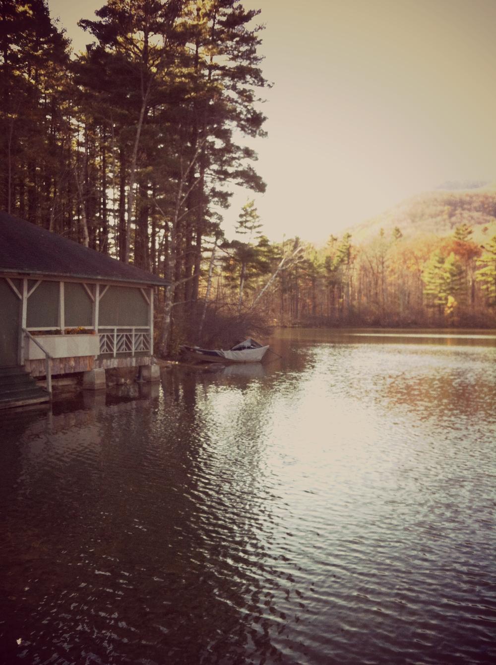 Vermont Lake