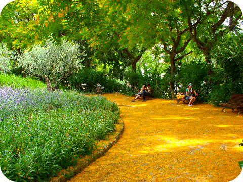 Parc De Guell, Spain