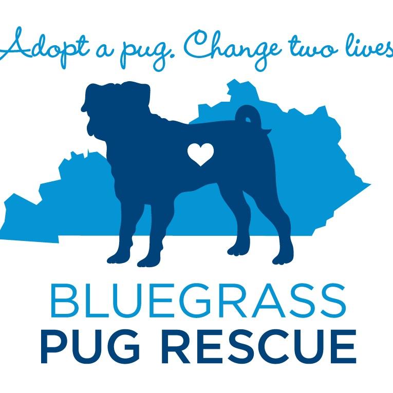 Bluegrass Pug Rescue Inc