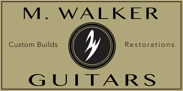 M. Walker Guitars