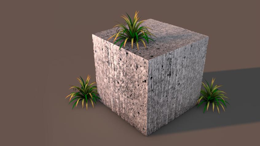 Test 1 - Cube & Plants v1.jpg