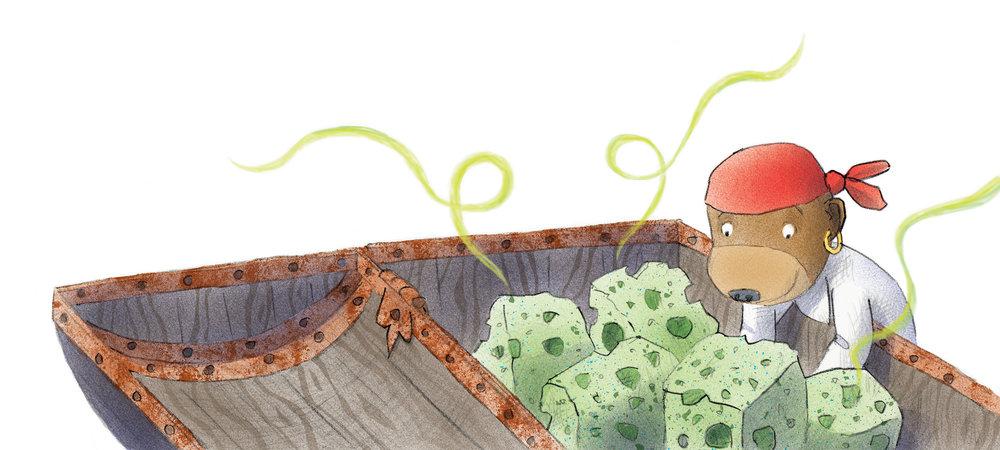 Stinky Spike (6)
