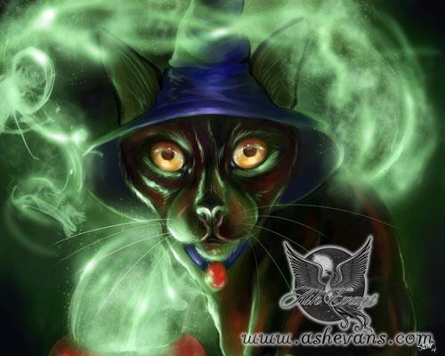 Conjuring Magic