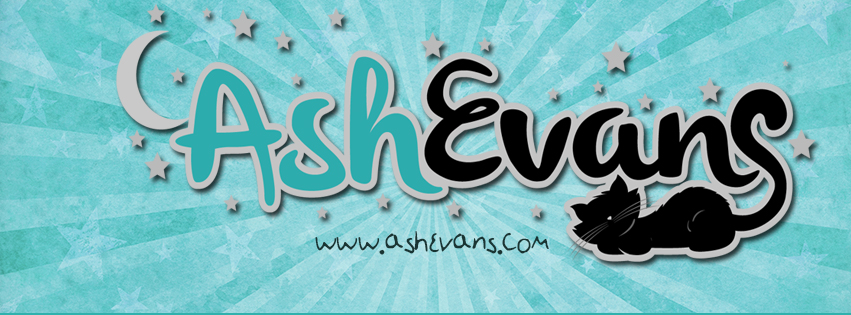 This is one of our banners for a social media site. All of them have been updated to reflect our new look and colors.