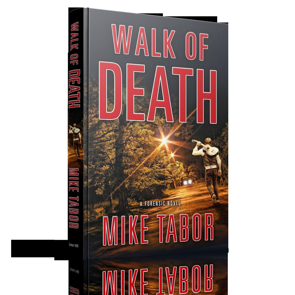 ORDER WALK OF DEATH NOW