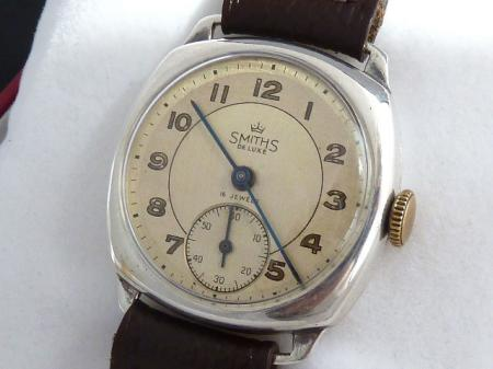 "Smiths gentleman's watch, circa 1960's. Image        0   0   1   1   Rover Haven Uhren Werke   1   1   1   14.0         96   800x600               Normal   0           false   false   false     EN-US   JA   X-NONE                                                                                                                                                                                                                                                                                                                                                                            /* Style Definitions */ table.MsoNormalTable 	{mso-style-name:""Table Normal""; 	mso-tstyle-rowband-size:0; 	mso-tstyle-colband-size:0; 	mso-style-noshow:yes; 	mso-style-priority:99; 	mso-style-parent:""""; 	mso-padding-alt:0in 5.4pt 0in 5.4pt; 	mso-para-margin:0in; 	mso-para-margin-bottom:.0001pt; 	mso-pagination:widow-orphan; 	font-size:10.0pt; 	font-family:Calibri;}       ©   poshtime.co.uk."