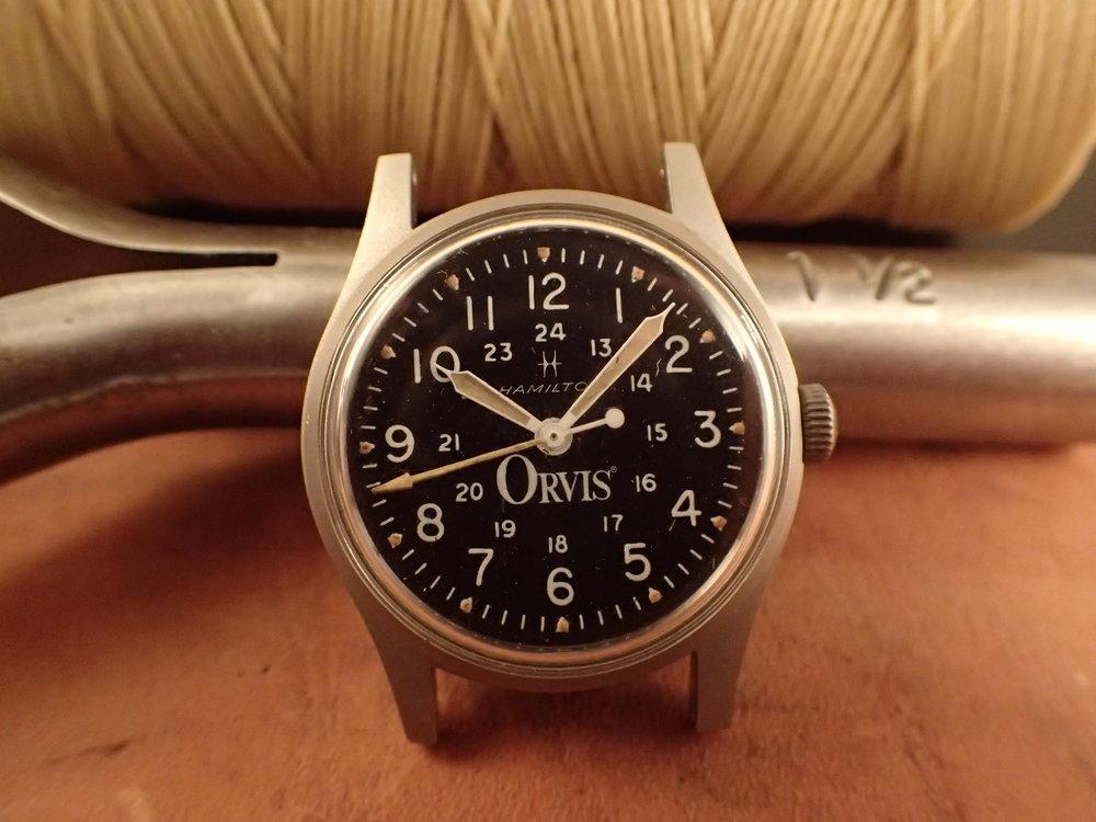 Orvis-branded Hamilton 921980.