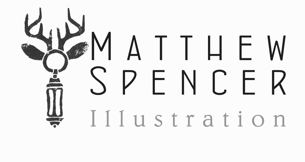 Matthew Spencer Illustration