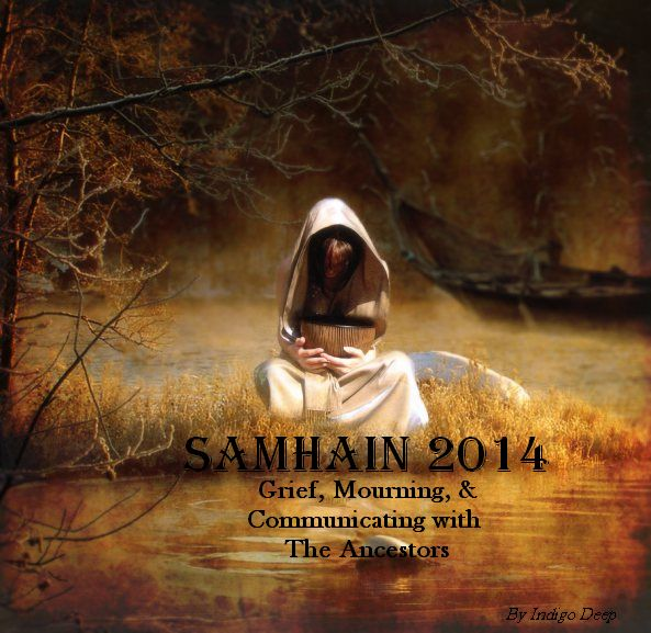 Samhain Scry 2014