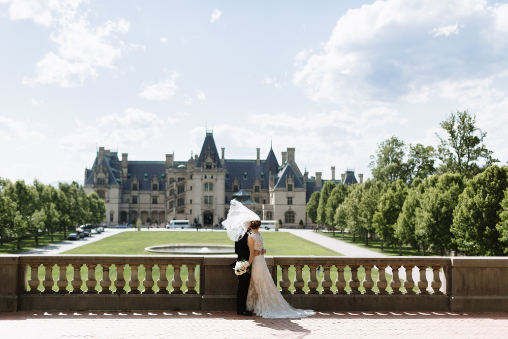 Biltmore Art Wedding Photographer